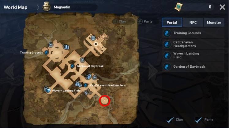 Magnadin's Summer Festival Boss Event - Lineage 2: Revolution